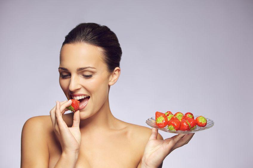 איך להמנע מירקות מרוססים