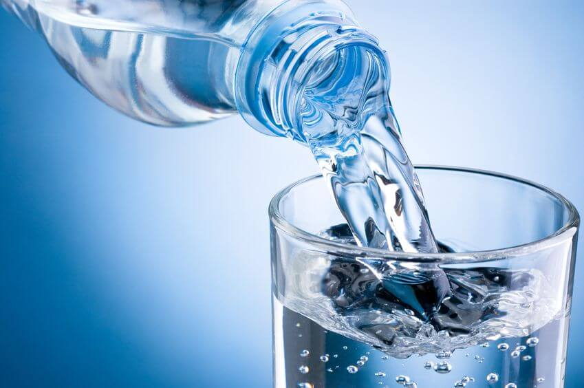 פילטר מים לסינון מים מלוכלכים עם פחם חול וחצץ פשוט ויעיל