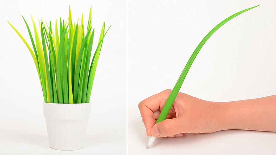 עט בצל ירוק