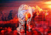 שינויי אקלים והאנושות