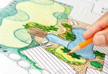 עיצוב גינות ותכנון לקוי